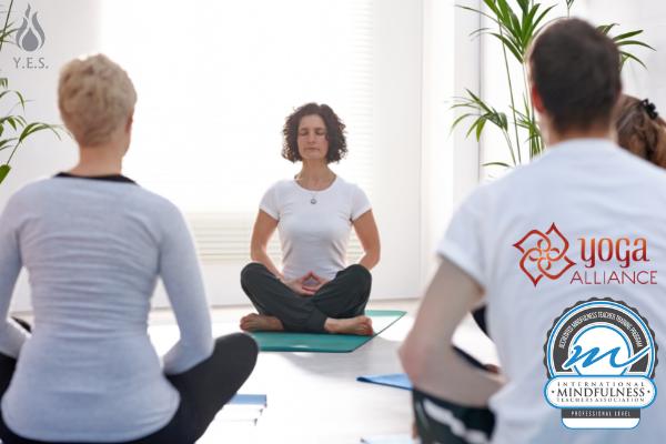 Programas 8 Semanas de Meditación y Mindfulness