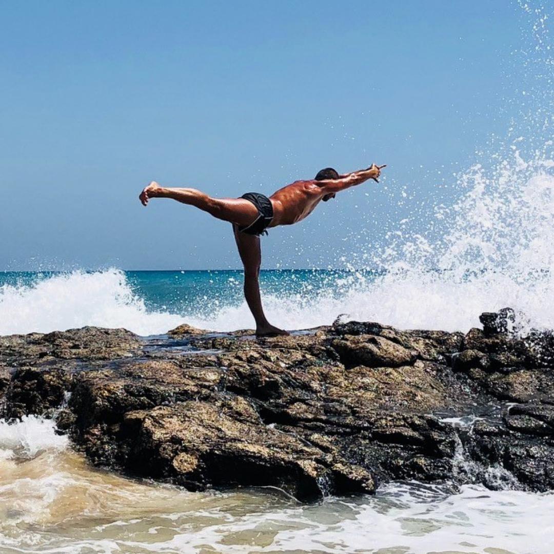 Clases Online Yoga - Power Vinyasa 20€