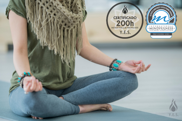 Formación 200h de Instructoras/es de Mindfulness y Meditación
