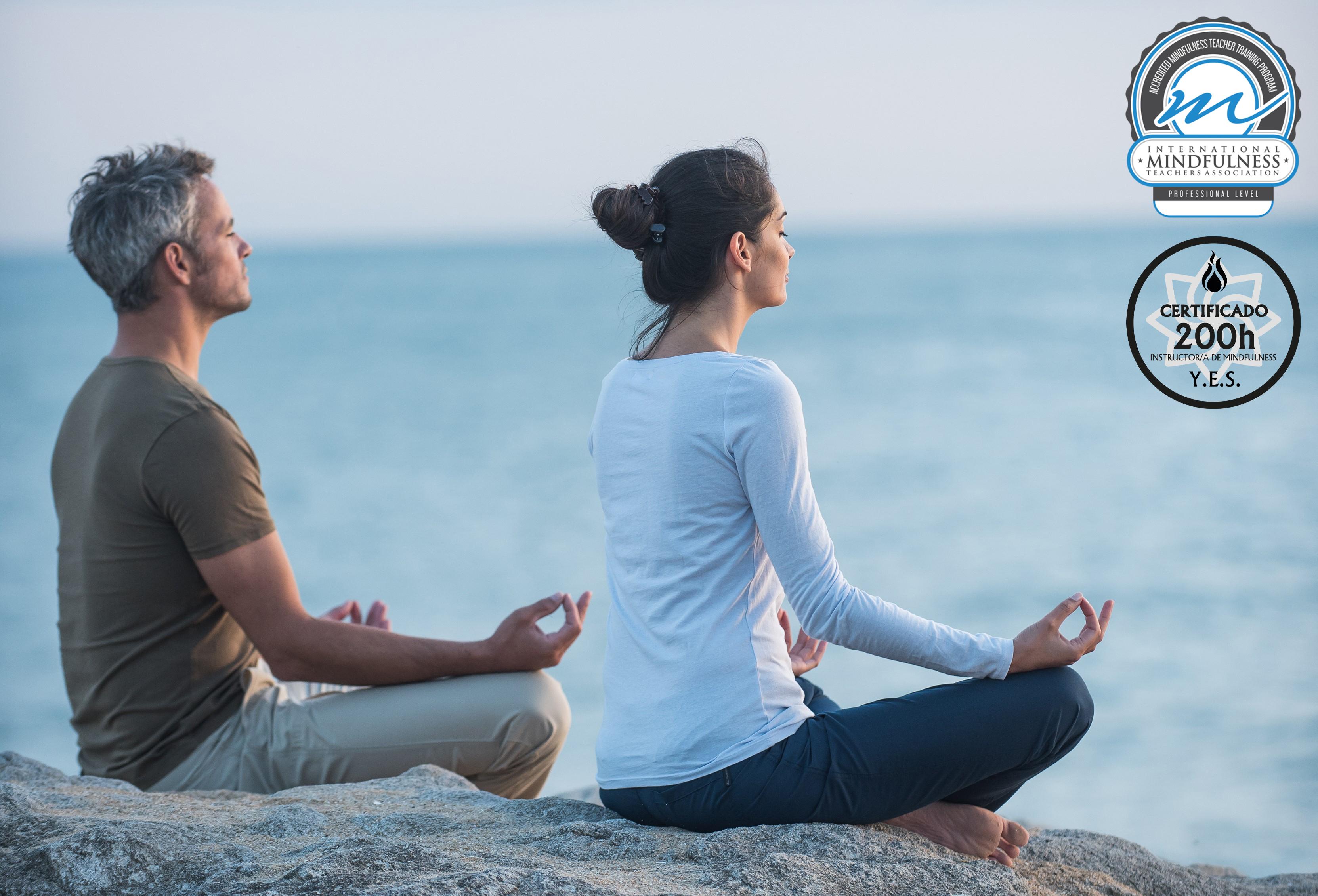 Formación 200h de Instructor/a de Mindfulness y Meditación 2019-2020