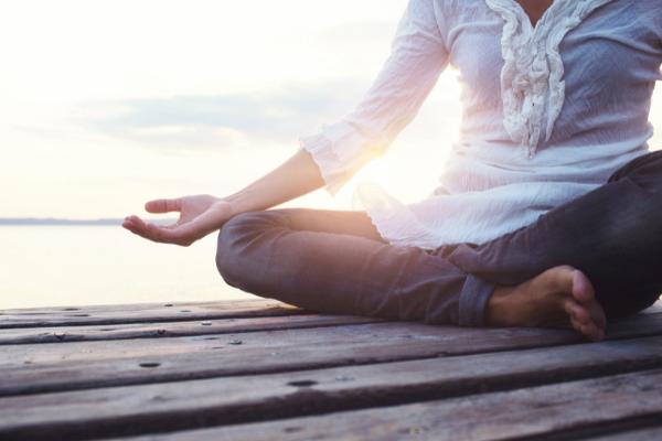 Aprende a meditar - Curso de Meditación 100h